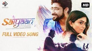 SAIYAAN | A Musical Short Film | Soumitra | Lily Chakravarty | Gaurav | Anindita Bose