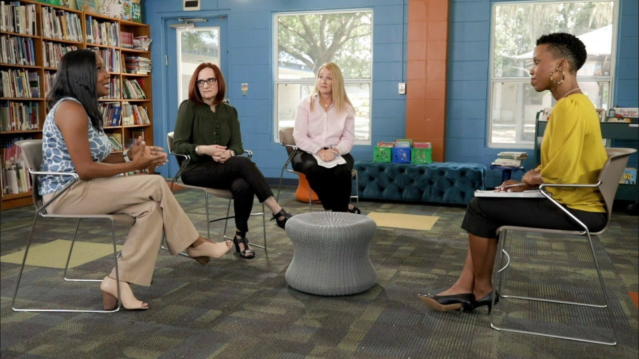 Discussing Mental Health | Public Square: The Future of Education