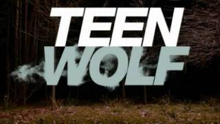 Marianas Trench - Toy Soldiers - MTV Teen Wolf Season 2 Soundtrack