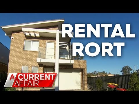 Inside An 11-room Boarding House Disguised As Regular Home | A Current Affair