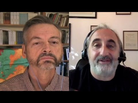 Darwin, Consumerism, and Religion | Robert Wright & Gad Saad [The Wright Show] (full conversation)