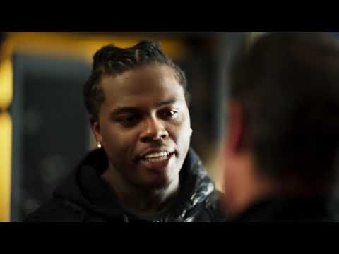 """Dutch"" Trailer Released"