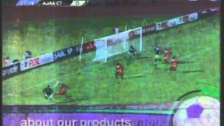MAMELODI SUNDOWNS VS ORLANDO PIRATES 7-11-2012