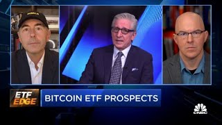Here's how bitcoin ETFs may play out in 2021