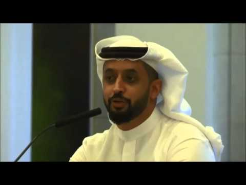 Ahmed Bin Sulayem, Executive Chairman, DMCC, speech at Emirates NBD Global Business Series - Part 1
