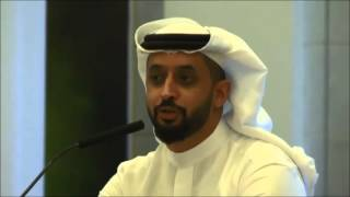 Ahmed Bin Sulayem, Executive Chairman, DMCC, speech at Emirates NBD Global Business Series - Part 1 thumbnail