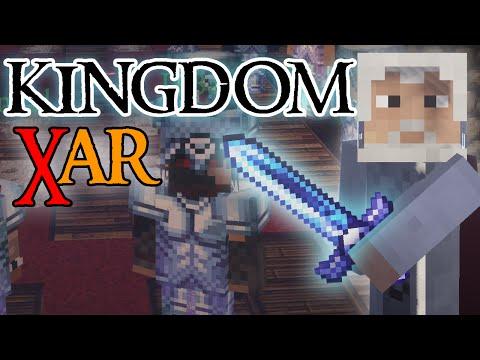 OORLOG VERKLAARD TIJDENS BEZOEK KANTA TRIBO!! - KINGDOM XAR #2