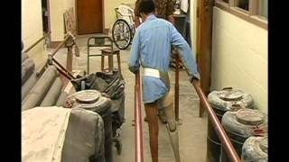 Mend Mobility Equipment for the Needs of Disabled