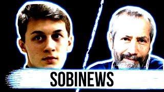 Радзиховский: Егор Жуков - суд, последнее слово. В след. ролике - комментарий к пpuгoвору. SobiNews