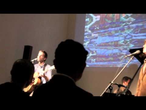 Tamas Wells - Vendredi (live) mp3
