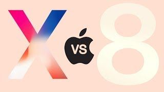 iPhone X vs iPhone 8! Which Should You Buy?