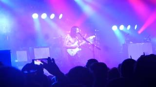 "BIFFY CLYRO ""A TRAGIC WORLD RECORD"" @ GLASGOW BARROWLAND 2014(3RD NIGHT)"