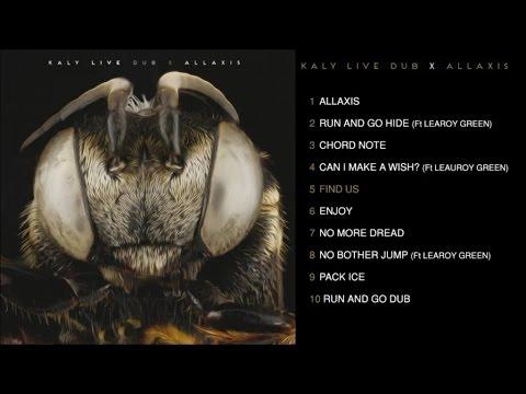 Kaly Live Dub - Allaxis - #5 Find Us