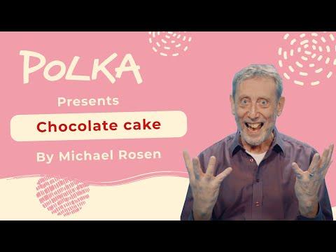 Michael Rosen's Chocolate Cake: Teaser Trailer