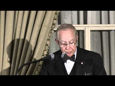 Freedom Flame 2012: Attorney General Mukasey