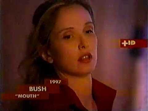 Julie Delpy Interview About Bush Mouth Cameo