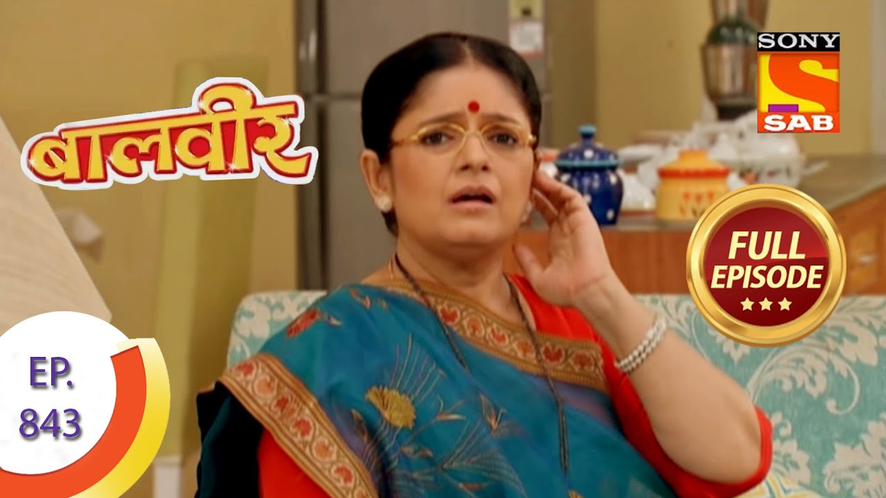 Download Baal Veer - बालवीर - Ep 843 - Magical Mirror