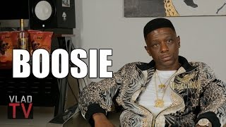 Boosie on His 8 Kids, Adopting His 2 Best Friends' Kids After They Passed