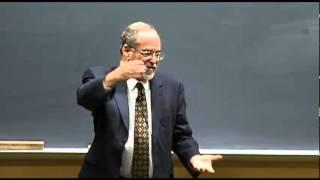 David Horowitz at Bucknell University