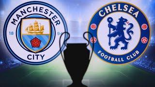 Champions League Final 2021 | Man City 0-1 Chelsea