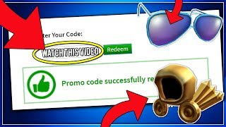 [ROBLOX PROMO CODE] HOW TO GET THE SUPER SOCIAL SHADE (ROBLOX WORKING PROMO CODE)