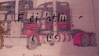 Truck Drawings