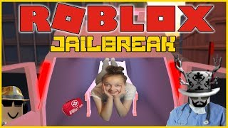 ROBLOX LIVE STREAM!! - Jailbreak, Temple Thieves and more! - COME JOIN THE FUN!! - #255