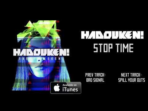 Клип Hadouken! - Stop Time