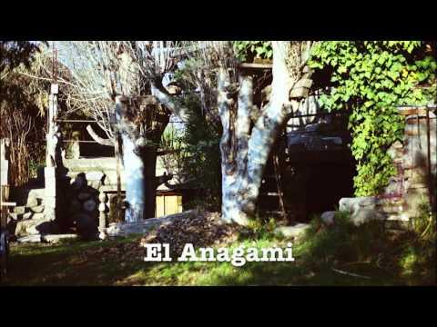 Benjamín Saiz - El Anagami