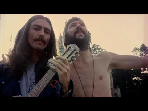 How George Harrison wrote 'Here Comes the Sun'