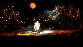 Macavity from CATS