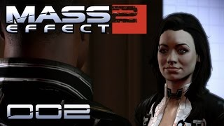 ⚝ MASS EFFECT 2 [002] [Traurige Erinnerungen] [Deutsch German] thumbnail