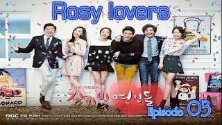 Rosy Lovers Ep 3 Eng Sub