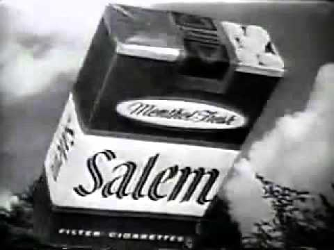 Salem Cigarette Commercial - undoctored.flv