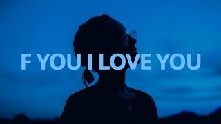 KYLE F You I Love You Lyrics ft Teyana Taylor
