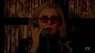 "Faye Dunaway - ""Feud: Bette and Joan"""