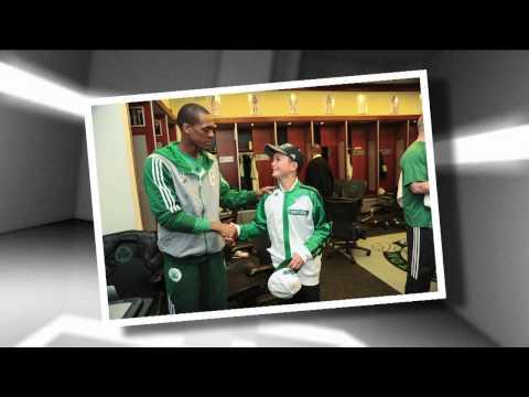 Rondo Meets Louis Corbett