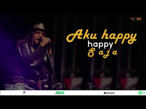 OST Tauke Jamu - Happy Happy Saja (Tia Jinbara) (Lirik Video Rasmi)