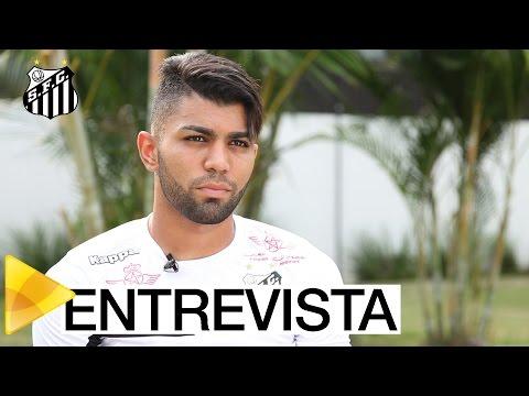 Entrevista | GABRIEL (10/02/16)