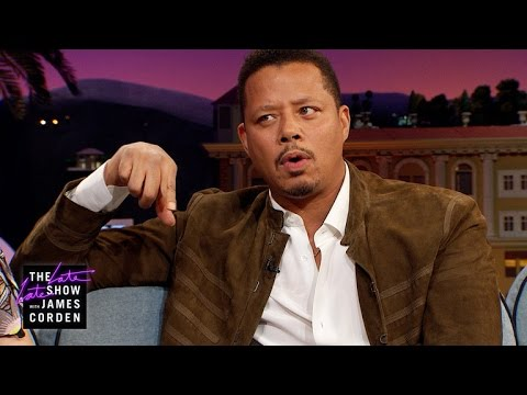 Cookie Is Keeping Terrence Howard in Check