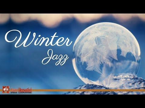 Winter Jazz | Relaxing Jazz Music for Winter