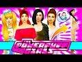 💘A NEW POWERPUFF GIRL... or boy?!👶 | The Sims 4 Powerpuff Girls: Power of Four | Ep 32
