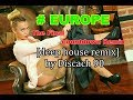 Europe the final countdown remix deep house remix by discach 90 mp3
