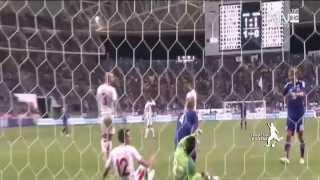 Japan 2 Tunisia 0 Kirin Cup 2015