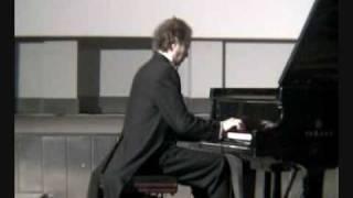 Gianni Maria Ferrini plays Chopin 2a parte