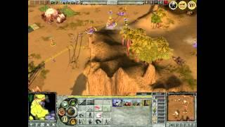 Empire Earth 2-Art of Supremacy Végigjátszás: Egyiptom 5.