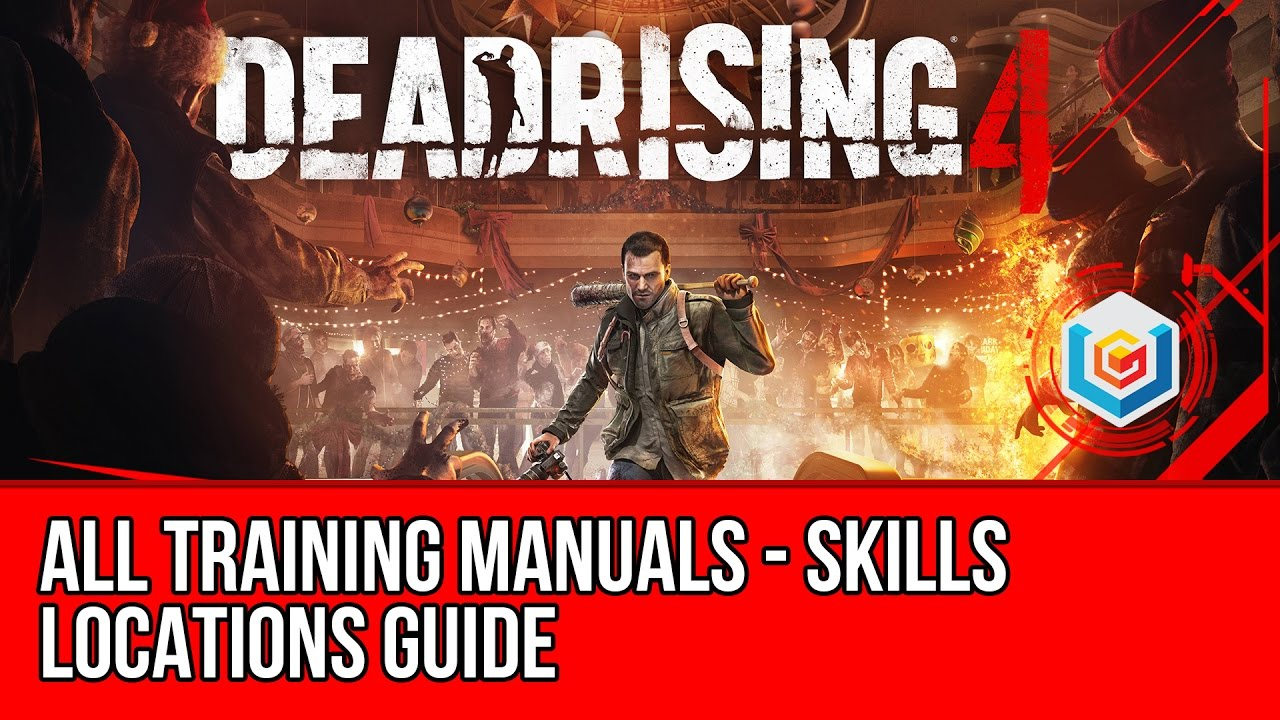 dead rising 4 multiplayer guide