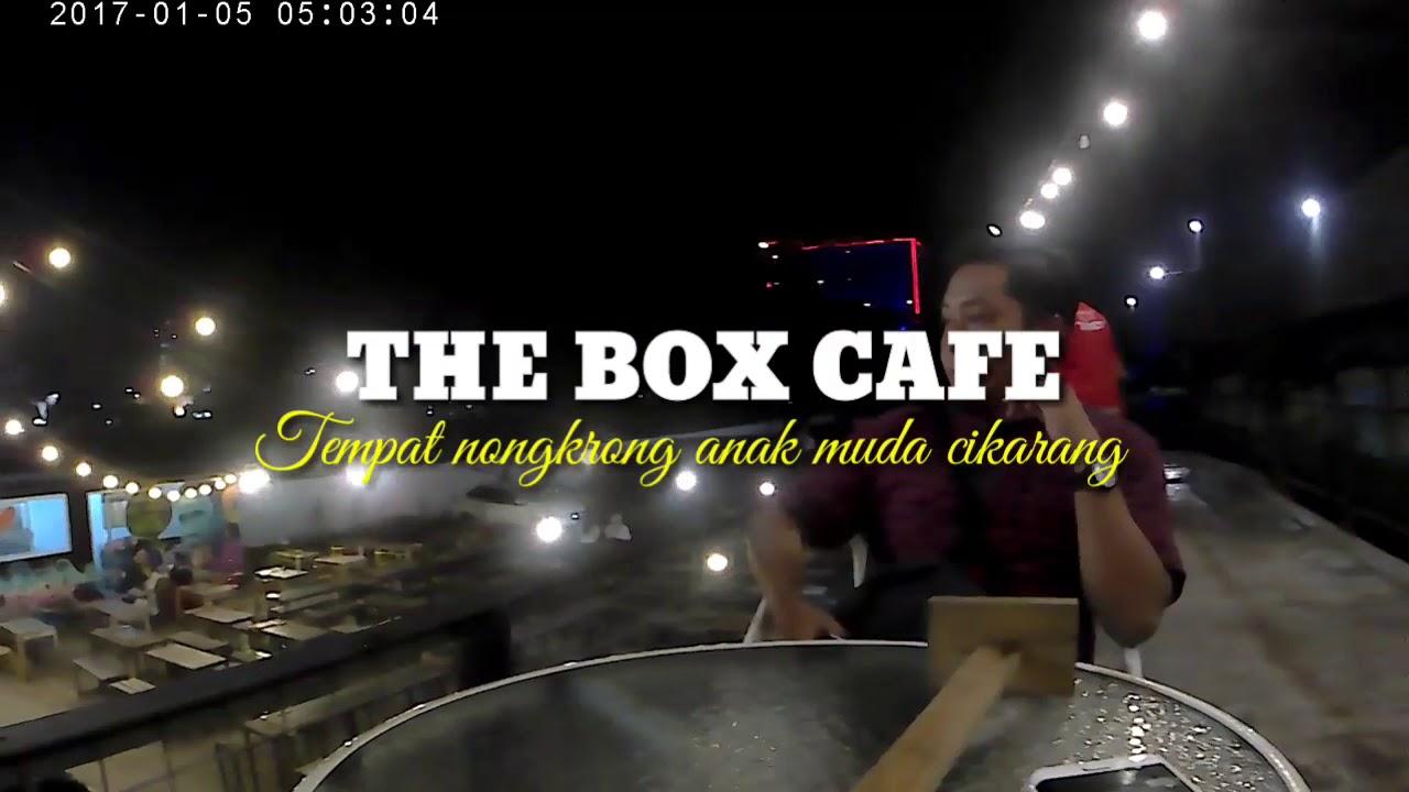 Tempat Nongkrong Di Cikarang Jababeka Youtube