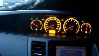 Nissan Primera P12 (заводим при -27)(Проблемы завода автомобиля в морозы присутствует для данной модели, все обсуждения тут http://www.primera-club.ru/forum/to..., 2009-02-21T19:28:50.000Z)