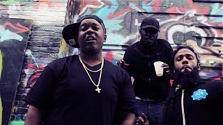 "Parellie Bandz x Chef x Xan Dan x B Round Da Way - ""Break U Off"" 